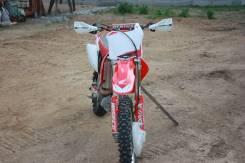 Honda CRF 450R. 450 куб. см., исправен, птс, без пробега
