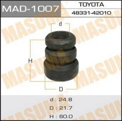 Отбойник стойки MAD1007 MASUMA (21228)