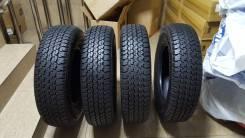 Bridgestone Dueler H/T D689. Летние, 2015 год, без износа, 4 шт