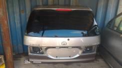 Дверь багажника. Toyota Estima, ACR30, ACR40, MCR30, MCR40, ACR30W, ACR40W, MCR40W Двигатель 2AZFE
