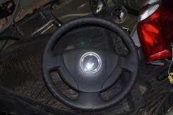 Подушка безопасности. Renault Sandero Renault Logan
