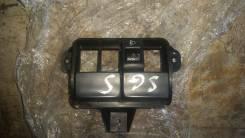 Кнопка включения противотуманных фар. Subaru Forester, SG5