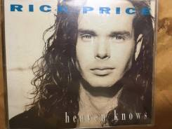 Аудио CD Rick Price