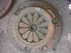 Сцепление. Mazda Demio, DW3W Двигатели: B3E, B3ME