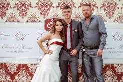 Свадьбы в находке