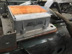 Блок управления. Nissan Gloria, PY33