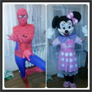 Ростовые куклы и другие персонажи на праздник