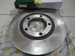 Диск тормозной BONGO ( NEW ) FR / PORTER / 581294E001 / KGC / PHC / d= 92 / D=280 / H=28 mm