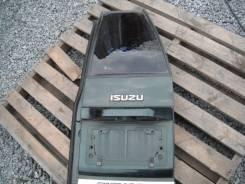Дверь багажника. Isuzu Bighorn, UBS73DW, UBS73GW Двигатель 4JX1