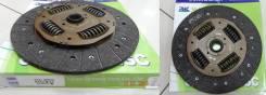 Диск сцепления 254 mm 23 шлицов BONGO CRDI / 4110047000 / 0K72A16460 / VKD35943 / на 160