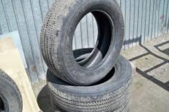 Bridgestone Dueler H/T. Всесезонные, 2013 год, износ: 50%, 4 шт