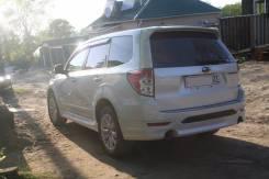 Subaru Forester. автомат, 4wd, 2.0, бензин, 85 тыс. км