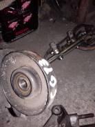 Шкив. Nissan Cube, Z10 Двигатель CG13DE