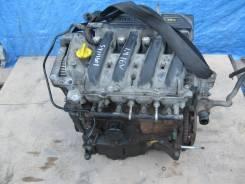 Двигатель (ДВС) Renault Symbol