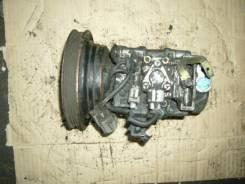 Компрессор кондиционера. Toyota Corolla, EE101 Двигатель 4EFE