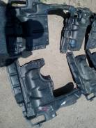 Защита двигателя пластиковая. Toyota Wish, ANE11, ANE10, ANE10G, ANE11W Двигатели: 1AZFE, 1AZFSE, D4