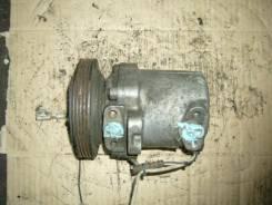 Компрессор кондиционера. Suzuki Escudo, TA01W Двигатель G16A