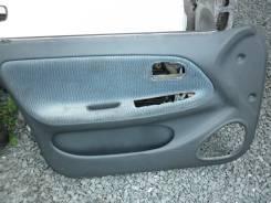 Обшивка двери. Toyota Sprinter, AE100, AE101
