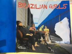 Аудио CD Brazilian Girls