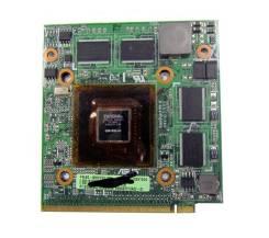 Nvidia GeForce 9600M GT