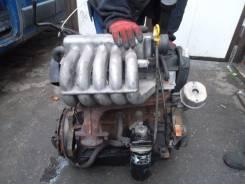Двигатель в сборе. Volkswagen Transporter