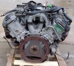 Двигатель в сборе. Mercedes-Benz E-Class