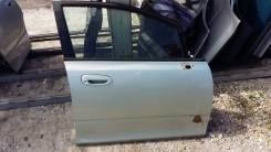 Ручка двери внешняя. Honda Airwave, GJ1