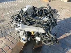 Двигатель в сборе. Volkswagen New Beetle Двигатель AVC