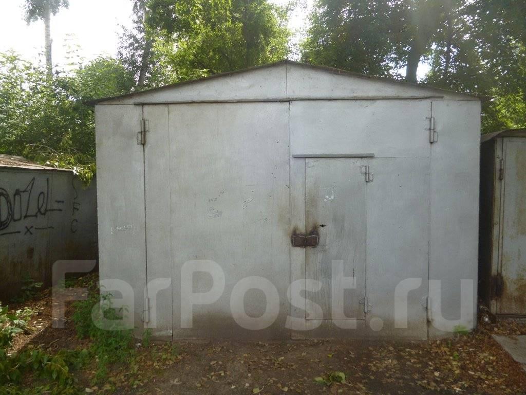 Купить гараж разборный в новосибирске размер металлической двери для гаража
