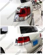 Накладка на стоп-сигнал. Toyota Land Cruiser, UZJ200W, VDJ200, J200, URJ202W, GRJ200, URJ200, URJ202, UZJ200