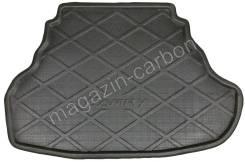 Ковровое покрытие. Toyota Camry