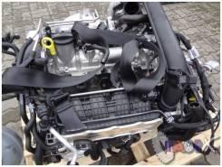 Двигатель в сборе. SEAT Leon Двигатель CJZB
