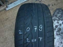 Dunlop SP Sport 01, 255/45 R18 99Y