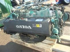 Двигатель в сборе. Volvo FH