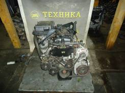 Двигатель в сборе. Nissan Cube, Z10 Nissan March Cabriolet, FHK11 Nissan March, HK11, FHK11 Двигатель CG13DE