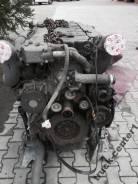 Двигатель. MAN TGA