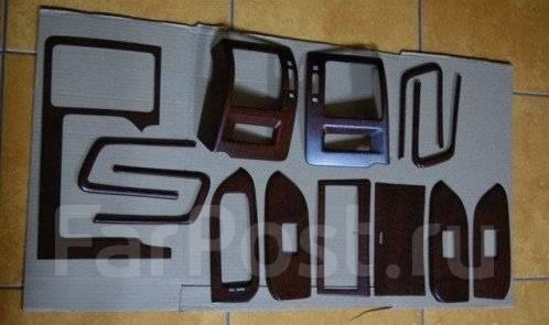 Панель салона. Toyota Land Cruiser Prado, GRJ150L, GRJ150W, GRJ151W, KDJ150L, TRJ12, TRJ150W Двигатели: 1GRFE, 1KDFTV, 2TRFE