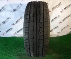 Bridgestone Blizzak MZ-02. Зимние, без шипов, 2007 год, износ: 30%, 1 шт