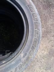 Bridgestone Dueler H/L. Летние, 2010 год, износ: 50%, 2 шт