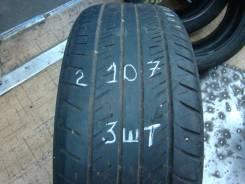 Dunlop Grandtrek PT2. Летние, износ: 20%, 3 шт