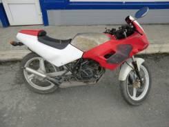 Honda NS 50F. 50 куб. см., исправен, птс, без пробега