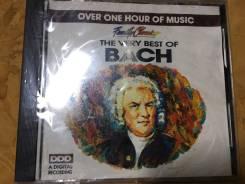 Аудио CD Бах