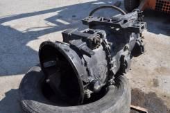 Механическая коробка переключения передач. Scania P