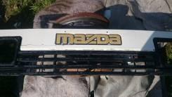 Решетка радиатора. Mazda Titan, WG5AT Двигатель XA11