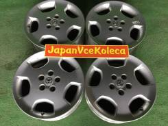 Toyota. 6.5x17, 5x114.30, ET35, ЦО 62,0мм.