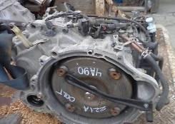 АКПП Mitsubishi COLT Z25A 4A90 F1C1A1L1Z, F1C1A1L2Z, F1C1A1L3Z CVT  б/у
