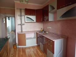 2-комнатная, улица Некрасова 237а. Северный городок, частное лицо, 47,0кв.м. Кухня