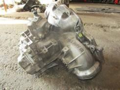 Механическая коробка переключения передач. Chevrolet Lacetti Двигатели: F14D3, F16D3