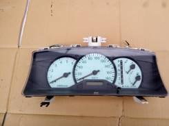 Панель приборов. Toyota Corolla Fielder, CE121 Двигатель 3CE