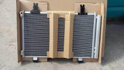 Радиатор кондиционера. Suzuki Swift